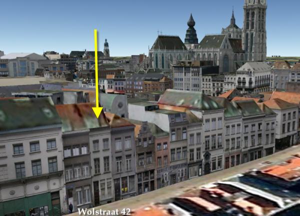 Wolstraat42-Antwerpen